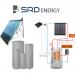 SRD Energy – die Experten für Solarthermie Engeneering