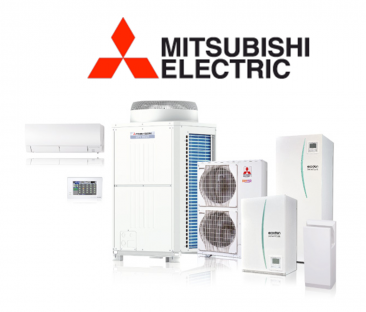 Fachbetriebspartner Mitsubishi Electric Bonn