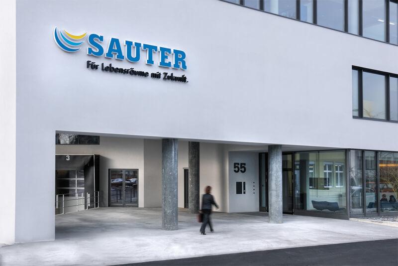 Sauter AG