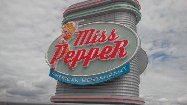 MissPeppeR – Restaurant Bornheim