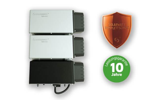 Zertifizierter Fach- und Installationspartner Solarwatt Stromspeicher